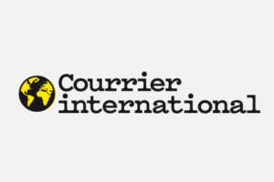 Courrier International logo