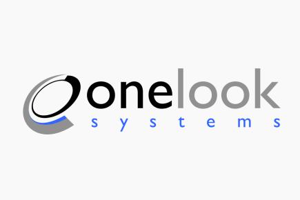 OneLookSystems logo
